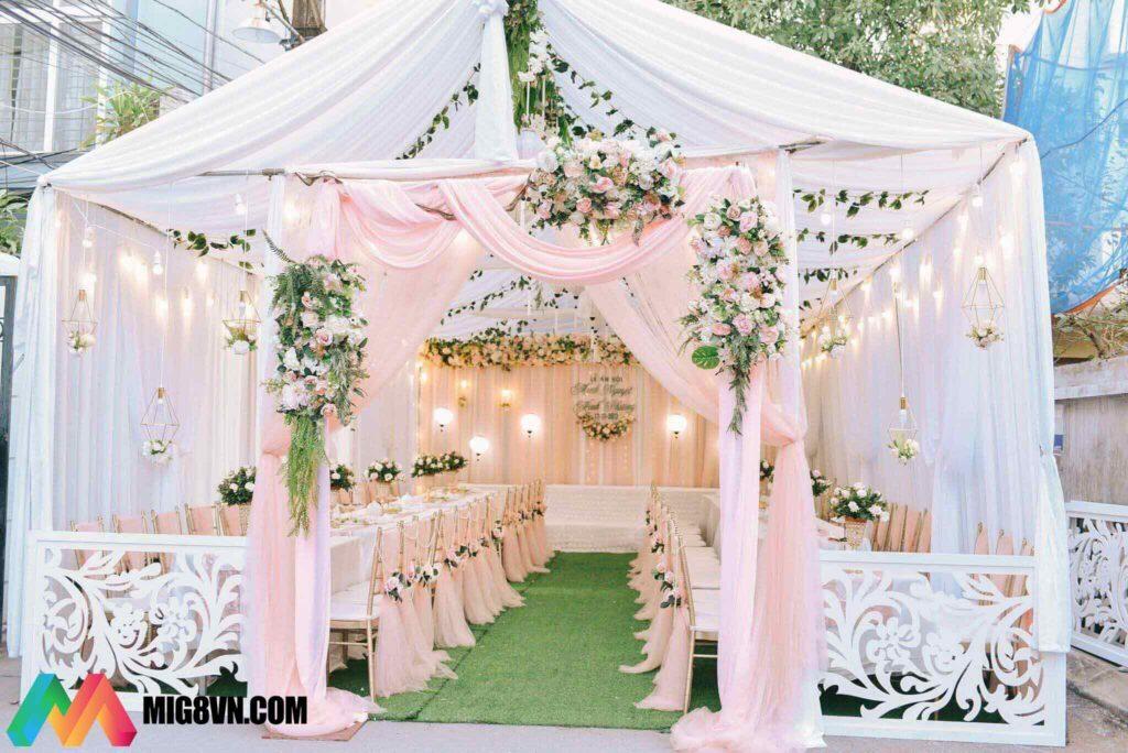 Mơ thấy đám cưới điềm báo gì