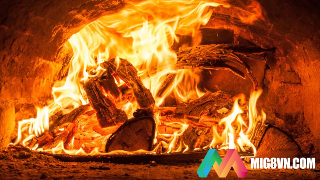 Mơ thấy bếp lửa điềm báo gì
