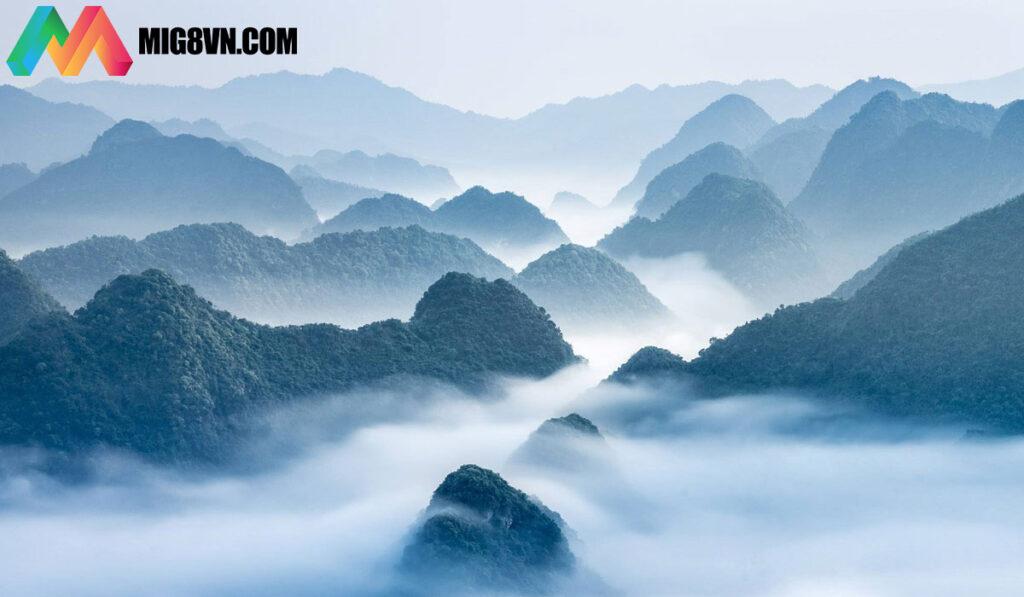 Mơ thấy núi điềm báo gì